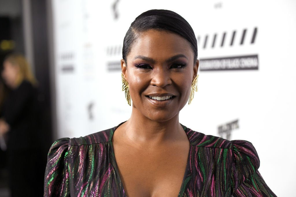 Nia Long attends Critics' Choice Association's Celebration of Black Cinema at Landmark Annex | Photo: Getty Images