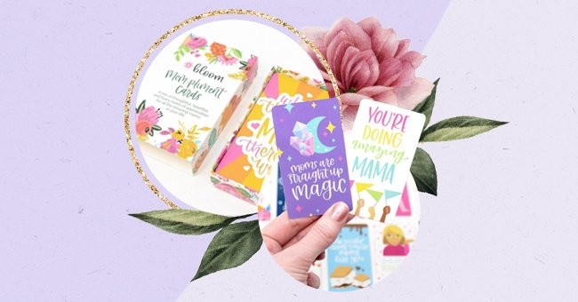 Our Pick: A Mothers Day Gift For Every Love Language
