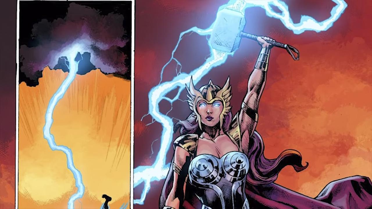 Image credits: Marvel Comics (Youtube/Screen Rants)