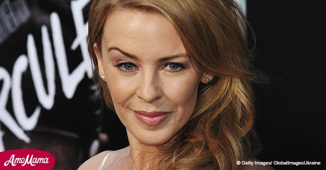 Kylie Minogue reportedly has new affair after highly publicized break up with ex-fiance
