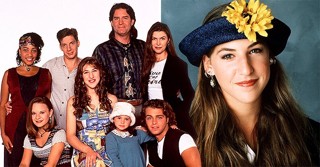Mayim Bialik and Rest of 'Blossom' Cast 30 Years after the NBC Series' Premiere