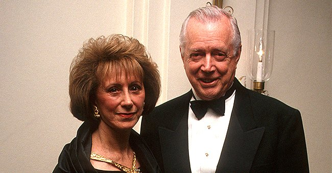 Get to Know the Late Hugh Downs' Wife Ruth Whom He Was Happily Married to for 73 Years