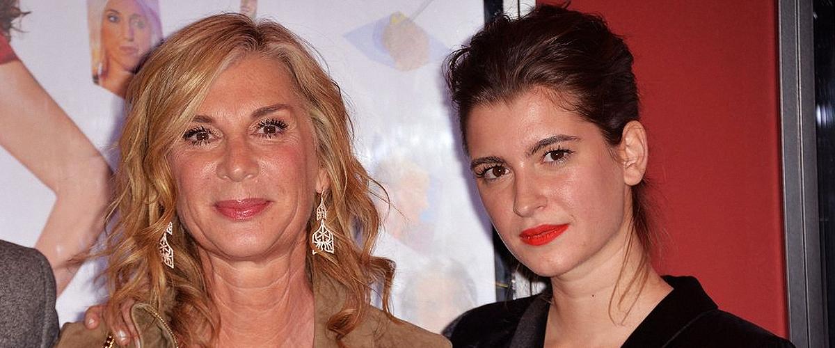 Michèle Laroque en larmes en entendant sa fille parler de leur relation