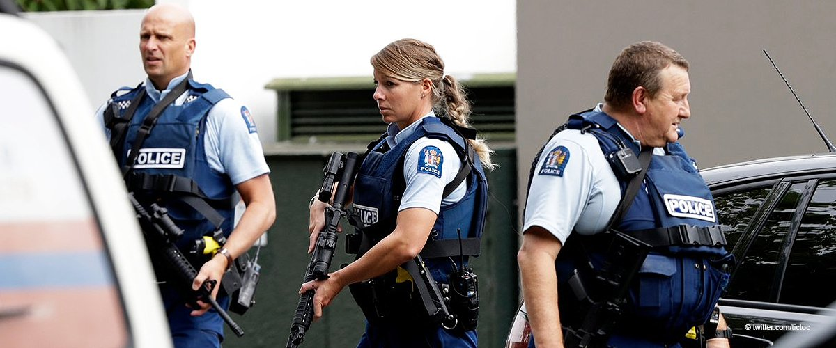 40 Killed in Terrorist Attack at Christchurch Mosque in New Zealand