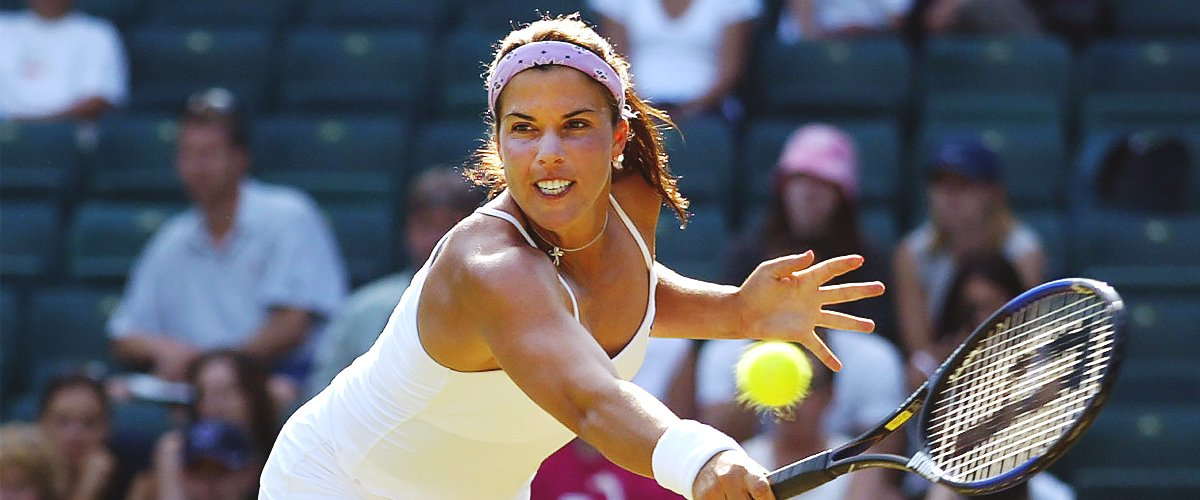 Jennifer Capriati's Addiction, Victories and Shoplifting — Inside Her Troubled Life