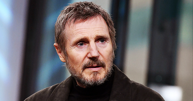 Liam Neeson's Life Struggles and Tragedies