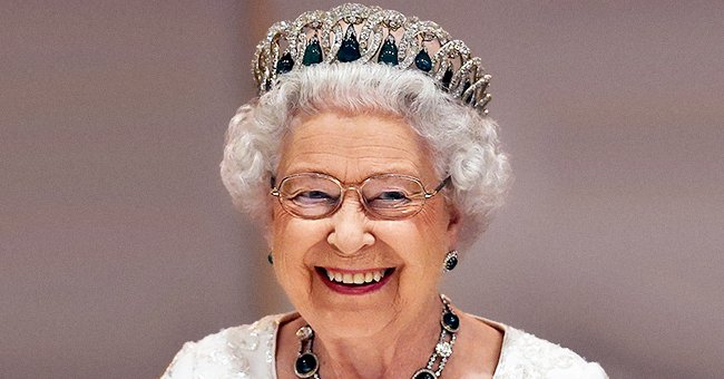 Queen Elizabeth II Can Decide Not to Follow Certain British Laws Including No Driver's License