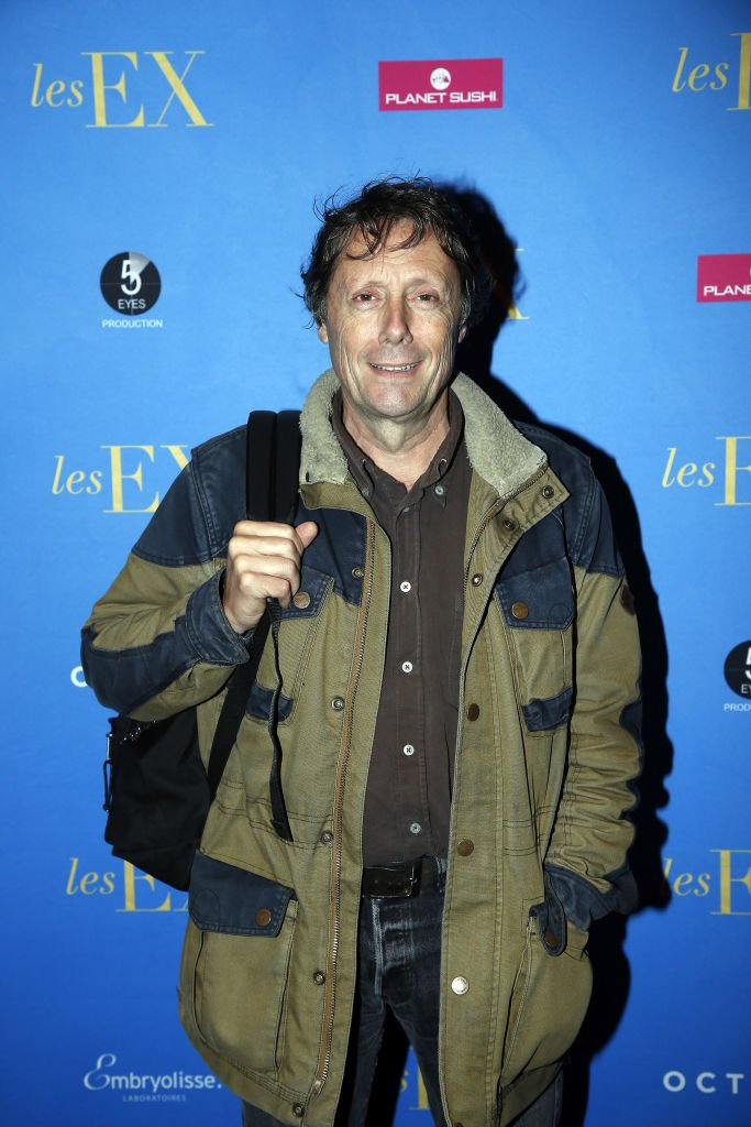 Le reporter Antoine de Maximy | Photo : Getty Images