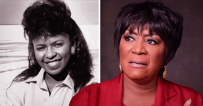 Patti LaBelle Mourns Betty Wright in an Emotional Post