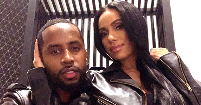 Hollywood Unlocked: LHHNY Stars Erica Mena and Safaree Are Reportedly Expecting Their First Child