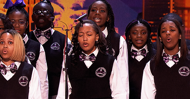 Meet the Detroit Youth Choir That Moved Terry Crews on AGT & Won His Golden Buzzer