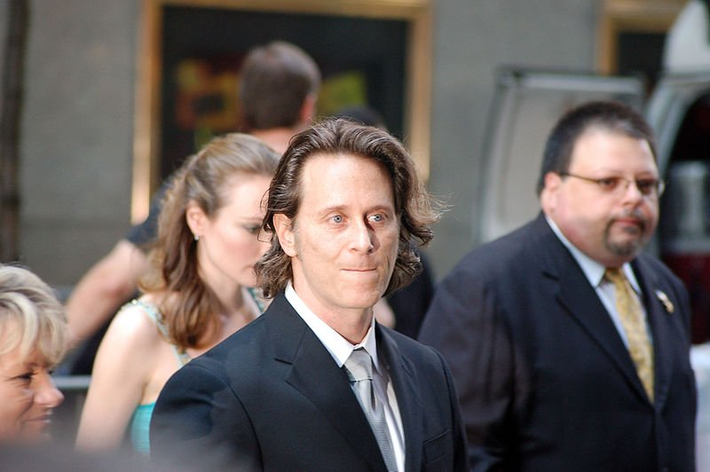 Steven Weber at the The Tony Awards on June 7, 2009. | Source: Wikimedia Commons/CC BY 2.0