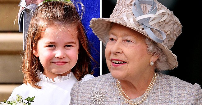 Princess Charlotte Will Reportedly Celebrate Her Birthday with Online Zoom Party