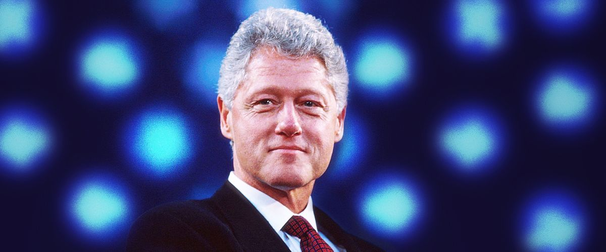 Bill Clinton's Ex-Mistress Gennifer Flowers Once Recalled Paying a Dear Price for Their Illicit Affair