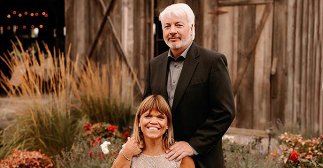 LPBW Star Amy Roloff Posed with Chris Marek in Photos from Jacob's Wedding & Fans Weighed In