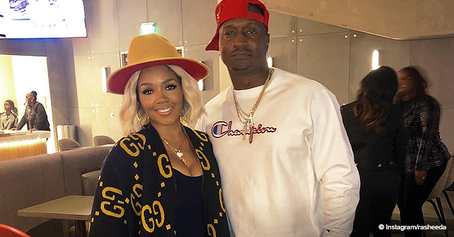 Kirk Frost's Former Mistress Goes off on Wife Rasheeda after 'LHHATL' Premiere