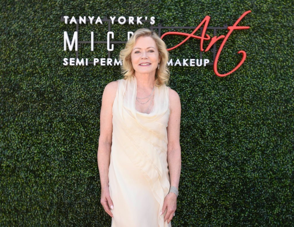 Sheree J. Wilson attends Tanya York's Micro Art 10th year Anniversary Party Red Carpet Cocktail Party on August 9, 2019  | Photo: GettyImages