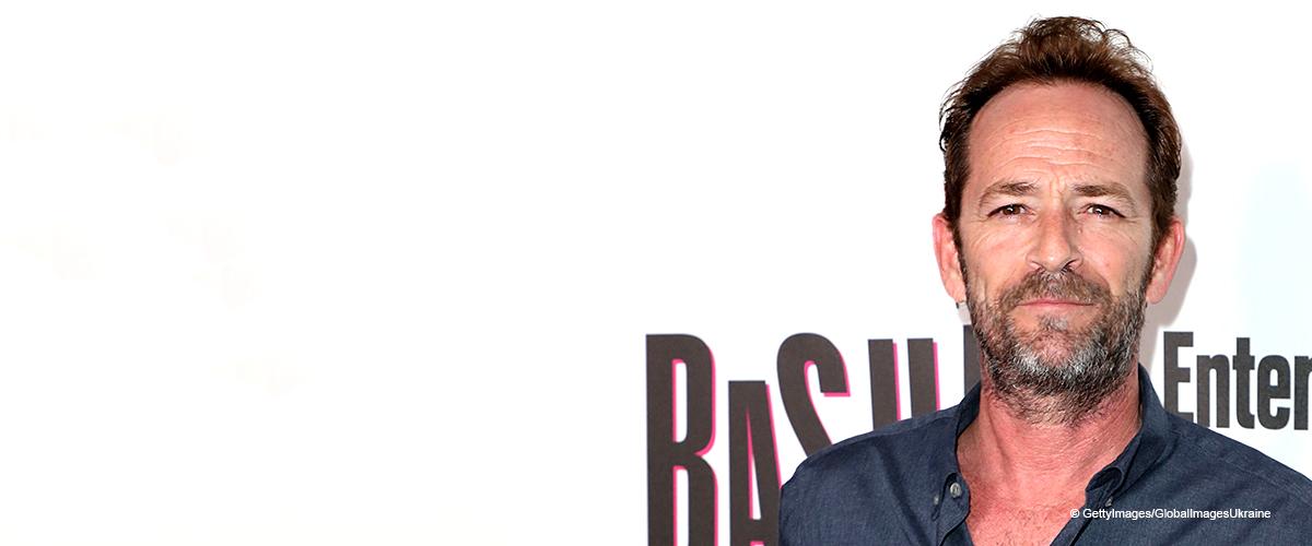 Luke Perry est tombé dans le coma ? Son agent parle de la santé de l'acteur
