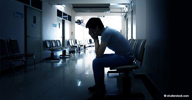 """""""Je vais te crever"""": Le mari attendant trop longtemps un médecin, jette son café chaud sur une soignante"""