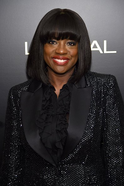 Viola Davis at the 14th Annual L'Oréal Paris Women Of Worth Awards on December 04, 2019 | Photo: Getty Images