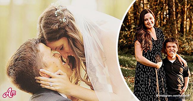 4th Wedding Anniversary: Tori And Zach Roloff Celebrate Their 4th Wedding Anniversary
