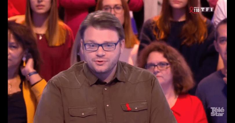 Benoît explique pourquoi il a pris un congé sans solde dans les 12 coups de midi. | Télé Stars