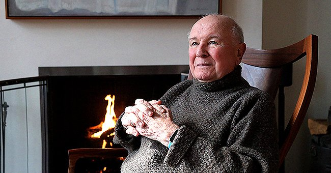 Terrence McNally, Playwright, Five-Time Tony Recipient, Dies of Coronavirus Complications at 81