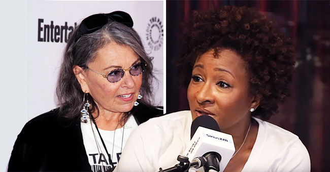 Wanda Sykes Reveals Why She Quit Writing for 'Roseanne' after the Controversial Racist Scandal