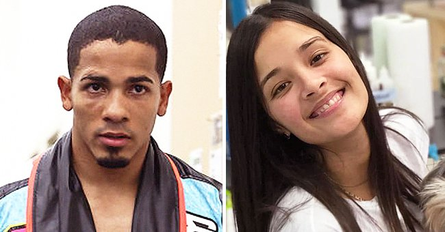 Olympic Boxer Felix Verdejo Accused of Killing Girlfriend Who Was Pregnant With His Child