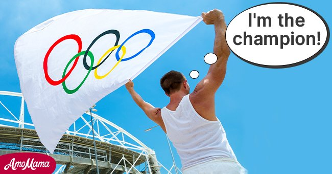 What an interesting Olympic event! | Photo: Shutterstock