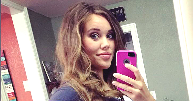 Jessa Seewald Shows off Her Almost 3-Month-Old Baby Girl Ivy in a New Photo