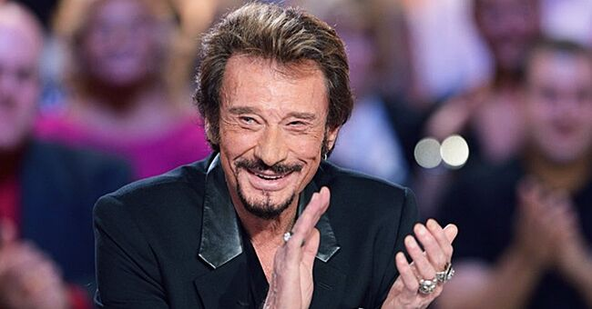 Enfin, le premier accord important dans l'affaire de l'héritage de Johnny Hallyday