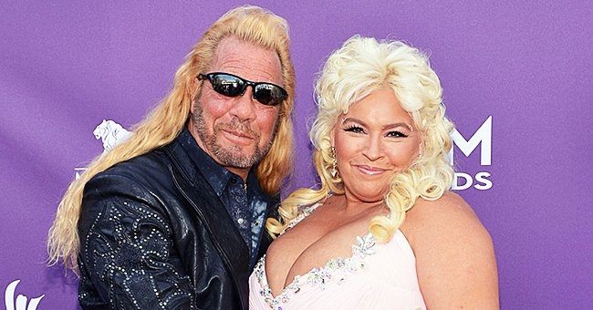 Duane 'Dog' Chapman's Alleged Girlfriend Francie Frane Says God Whispered His Name to Her