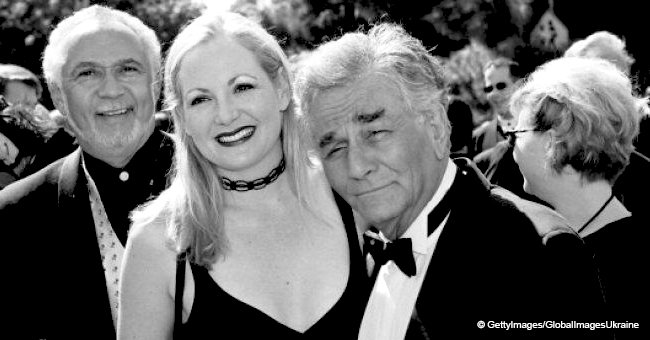 Peter Falk's funeral: his daughter once shared why she was banned from the service