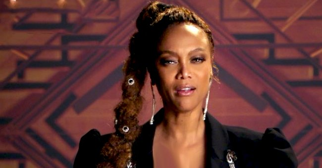 Here's How Tyra Banks Reacted to News about 'Dancing with the Stars' Ratings