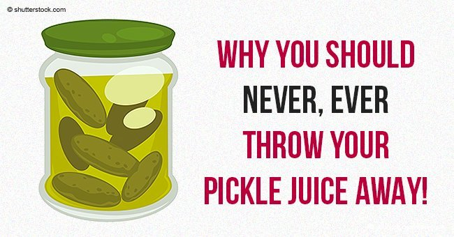 Here is why you should avoid discarding pickle juice down the drain