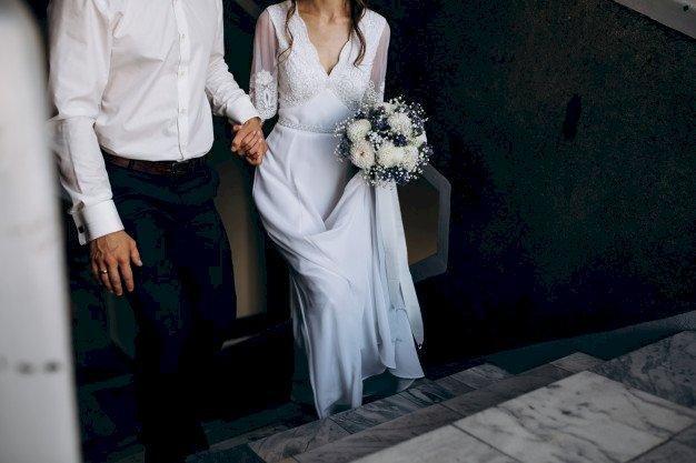 Un couple   Photo : Freepik