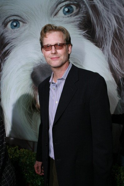 "Craig Kilborn during Los Angeles Premiere of Walt Disney Pictures' ""The Shaggy Dog""  