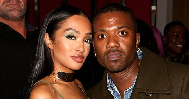 Princess Love from LHHH Shares Adorable Photo of Son Epik Sleeping Amid Marriage Woes with Husband Ray J