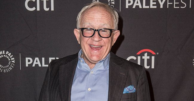 Leslie Jordan attending the Paley Center For Media's 2018 PaleyFest Fall TV Preview, Beverly Hills, California. | Photo: Getty Images