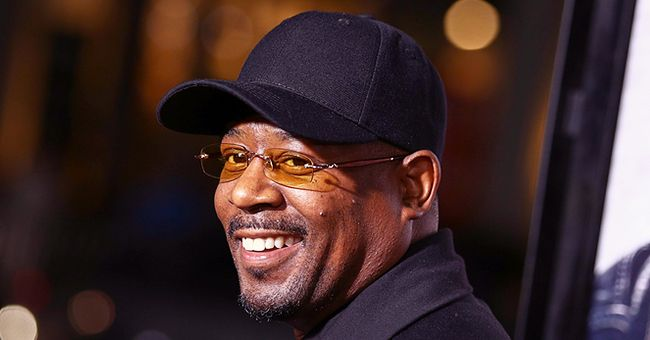 Martin Lawrence Has 3 Gorgeous Daughters - Meet All of Them