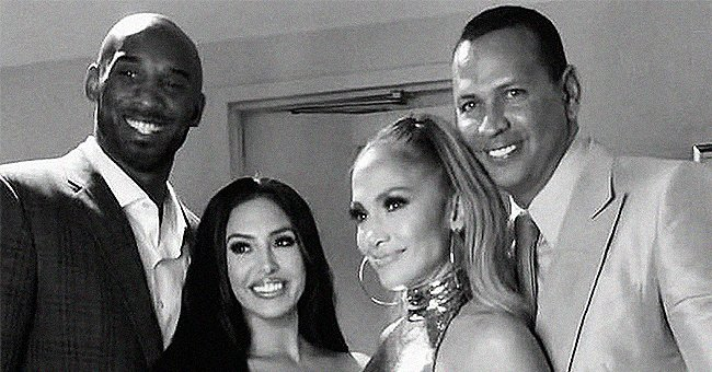 Alex Rodriguez Remembers Late Friend Kobe Bryant on His 42nd Birthday – Inside His Touching Tribute
