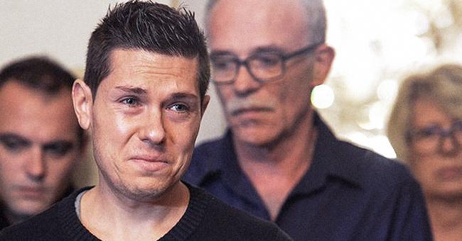 Affaire Daval : il tente de tuer sa femme et son fils et fait l'éloge de Jonathann Daval