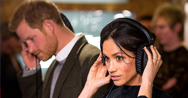 Meghan & Harry Slammed for Spotify Podcast — See Reactions to Their Latest Venture