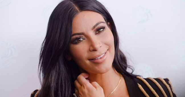 Kim Kardashian Shares Cute Photos of Son Saint As She Admits to Talking to Him about Marriage