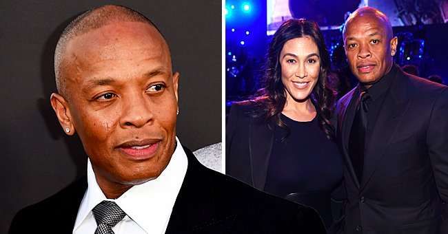 Dr Dre Breaks Silence after Being Hospitalized for Brain Aneurysm Amid Divorce — See His Update