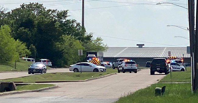 Mass Shooting At a Texas Office Park Kills 1 & Injures 6, Including 4 in a Critical Condition