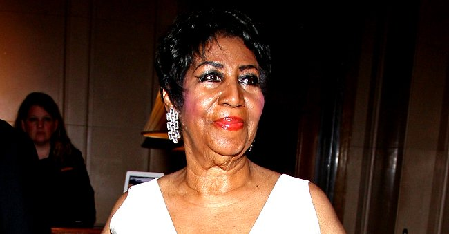 Aretha Franklin's Granddaughter Is the Spitting Image of Her Grandma in Throwback Photos