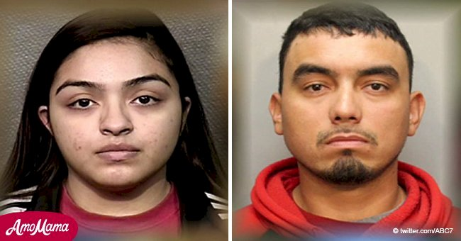 Parents charged in the death of 2-year-old daughter left in their car after a party