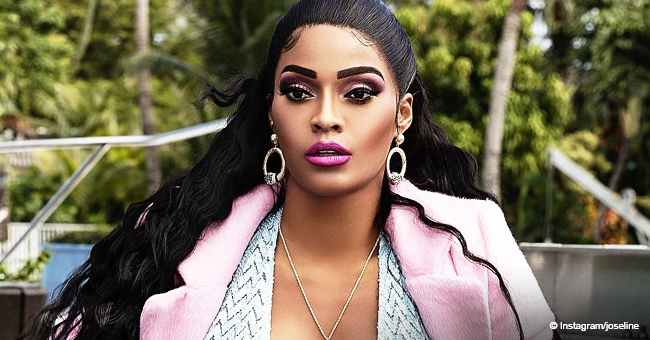 Joseline Hernandez Heavily Slammed for Dressing Bonnie Bella in a Bonnet in New Photo